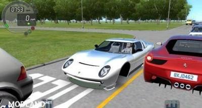 Lamborghini Miura Concept [1.5.0], 1 photo